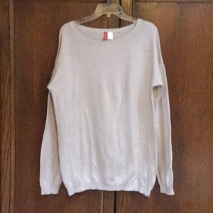 Divided H & M Sweater